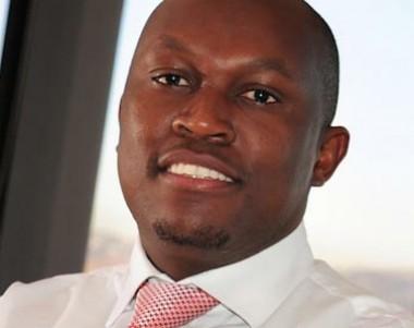 Tshifhiwa Tshivhengwa, CEO of the TBCSA