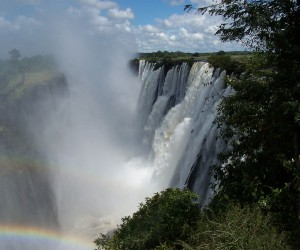 Zimbabwe to host Routes Africa 2014