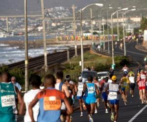 Two Oceans Marathon