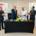Holiday Inn Makkah Abraaj Al Tayseer_Signing photo.jpg