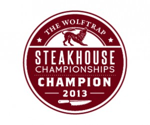 The Wolftrap Steakhouse Championships