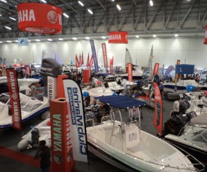 Cape Town International Boat Show 2012