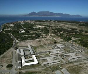 Tri-rock Robben Island
