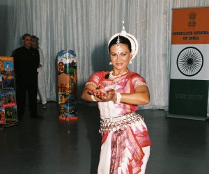 India's Republic Day celebrated in Cape Town
