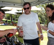 Steven with Louis Fourie and Tizane du Plessis of Paarl.jpg