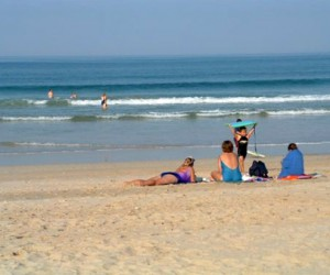 Durban's Blue Flag beaches