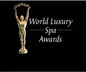 World Luxury Spa Awards 2013