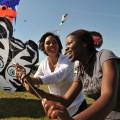 Cape Town International Kite Festival 2012