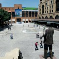 View of Sandton Library from Mandela Statue.jpeg